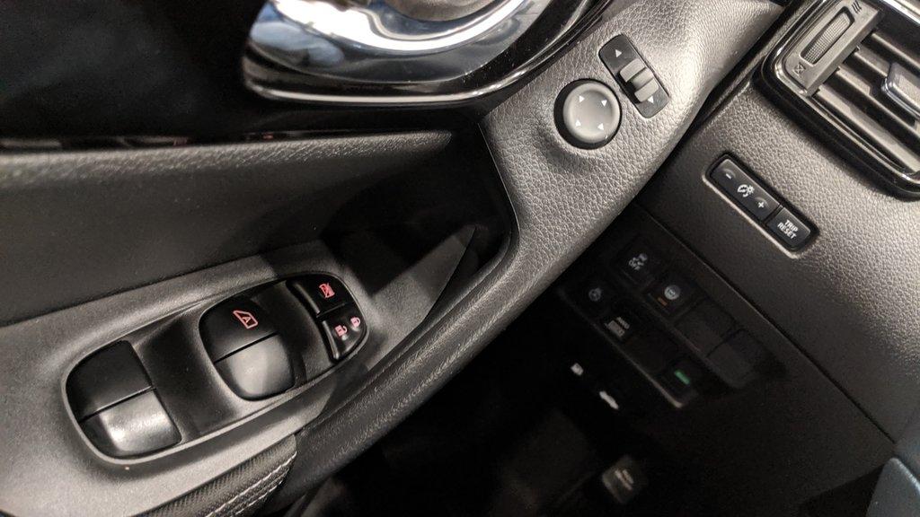 2019 Nissan Qashqai SV in Regina, Saskatchewan - 3 - w1024h768px