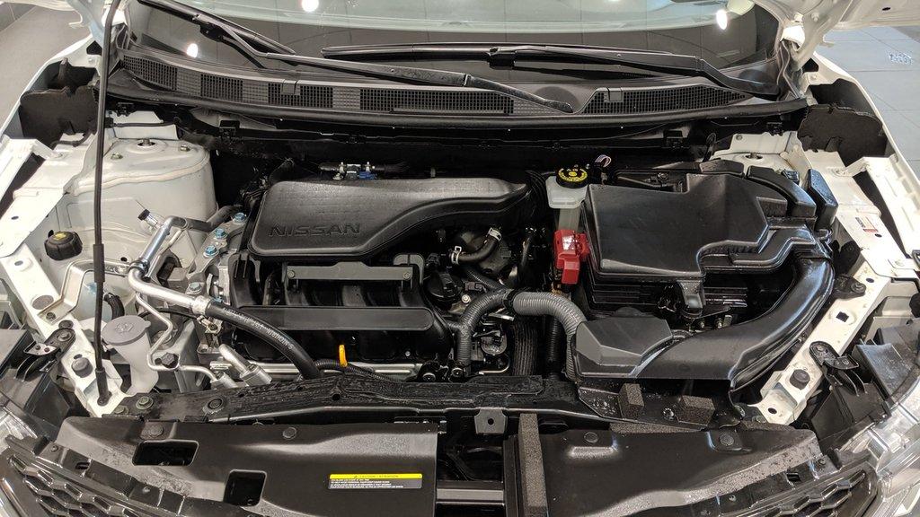2019 Nissan Qashqai SV in Regina, Saskatchewan - 21 - w1024h768px