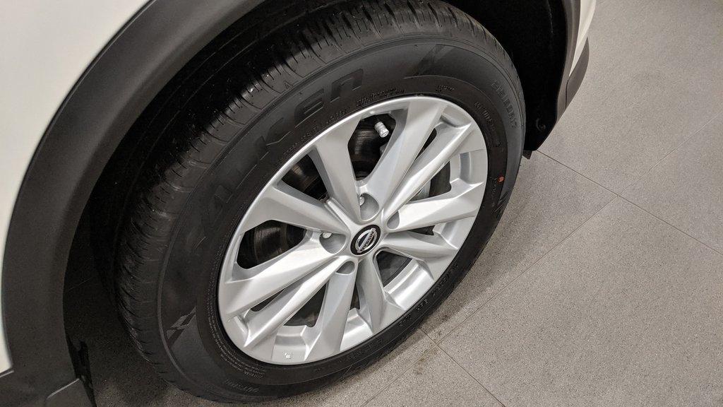 2019 Nissan Qashqai SV in Regina, Saskatchewan - 20 - w1024h768px