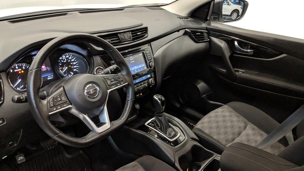 2019 Nissan Qashqai SV in Regina, Saskatchewan - 11 - w1024h768px