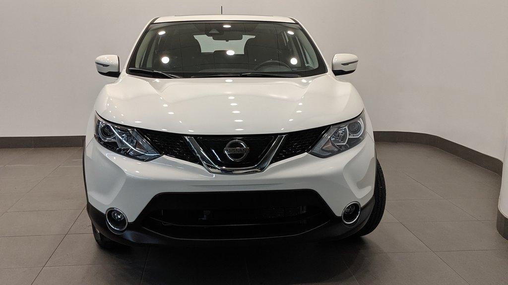 2019 Nissan Qashqai SV in Regina, Saskatchewan - 22 - w1024h768px