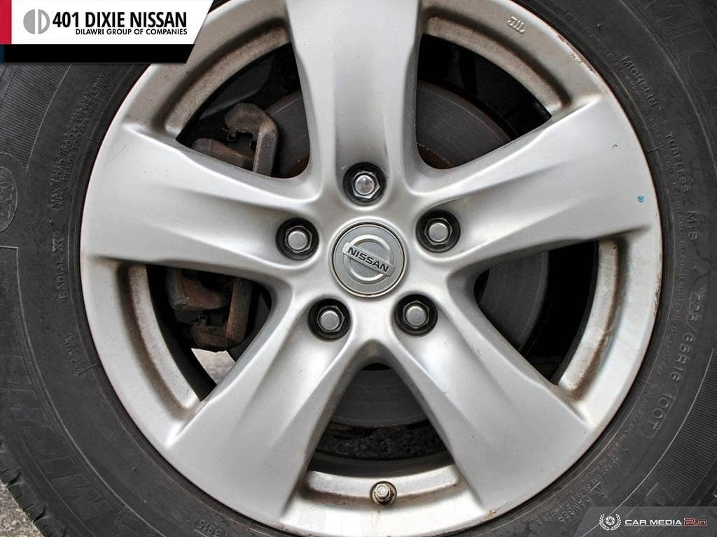 2011 Nissan Quest 3.5 SV CVT in Mississauga, Ontario - 6 - w1024h768px