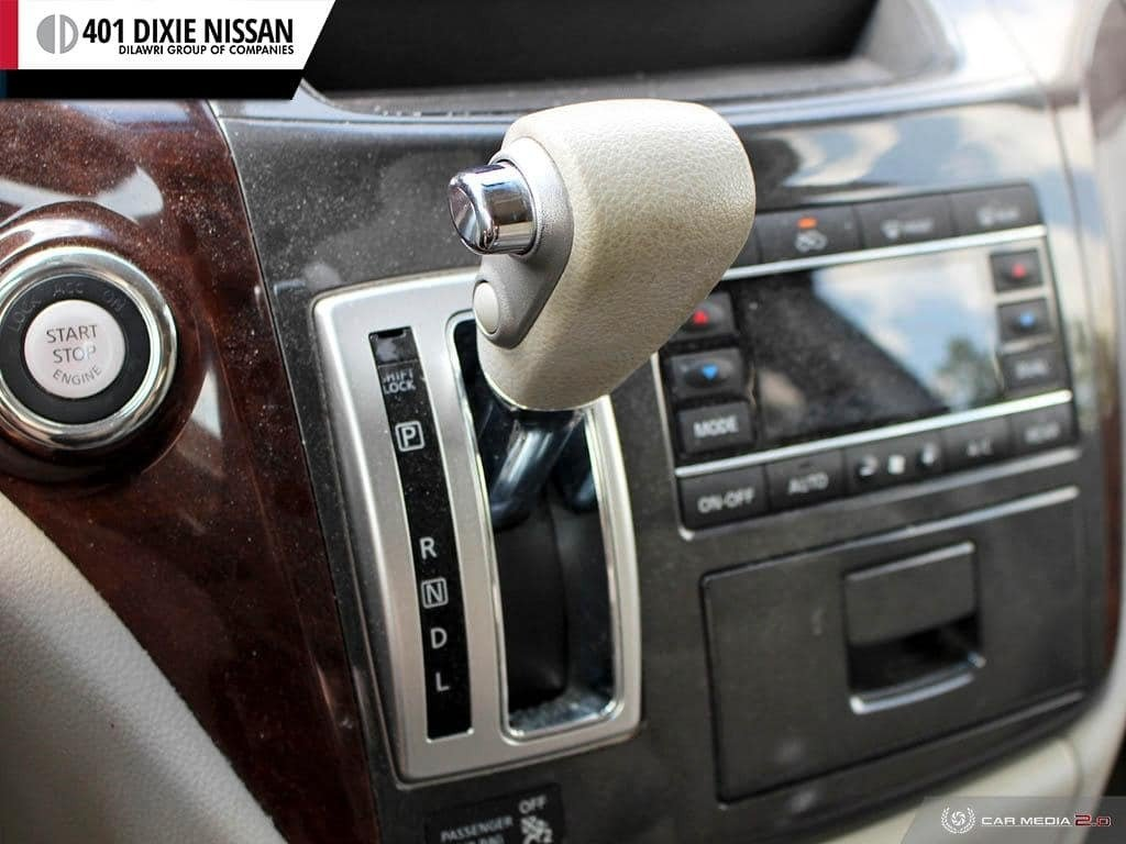 2011 Nissan Quest 3.5 SV CVT in Mississauga, Ontario - 21 - w1024h768px