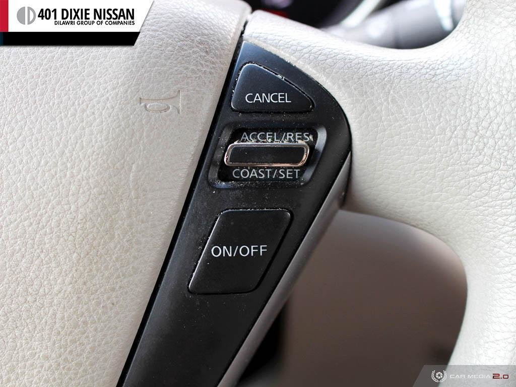 2011 Nissan Quest 3.5 SV CVT in Mississauga, Ontario - 17 - w1024h768px
