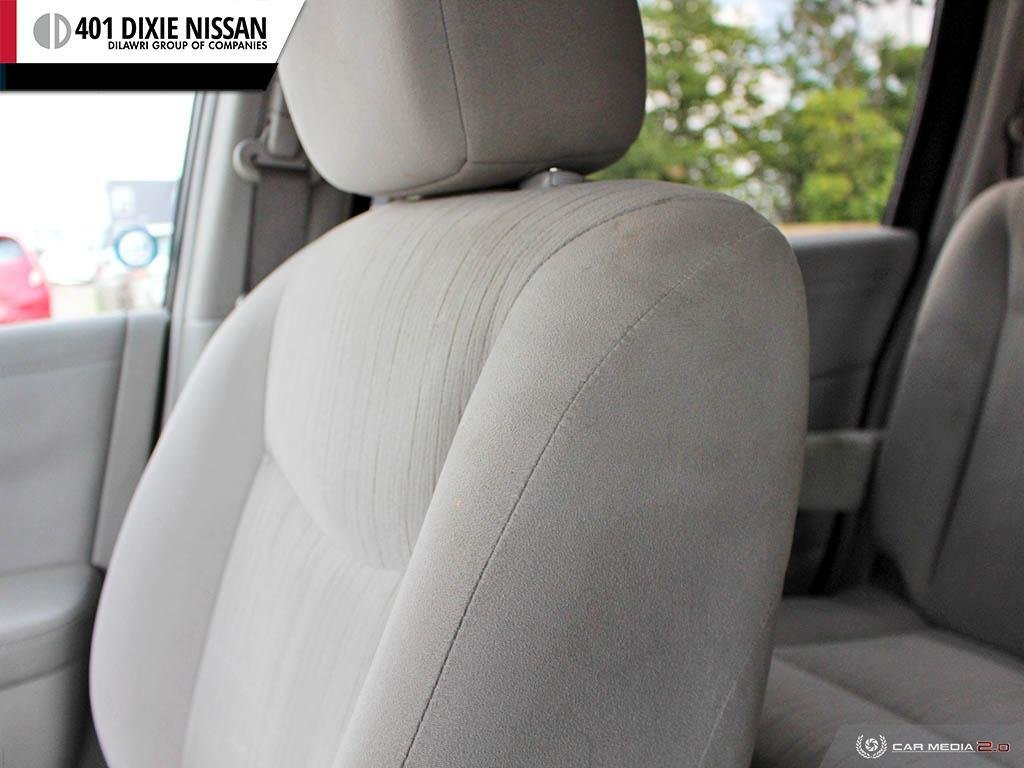 2011 Nissan Quest 3.5 SV CVT in Mississauga, Ontario - 22 - w1024h768px