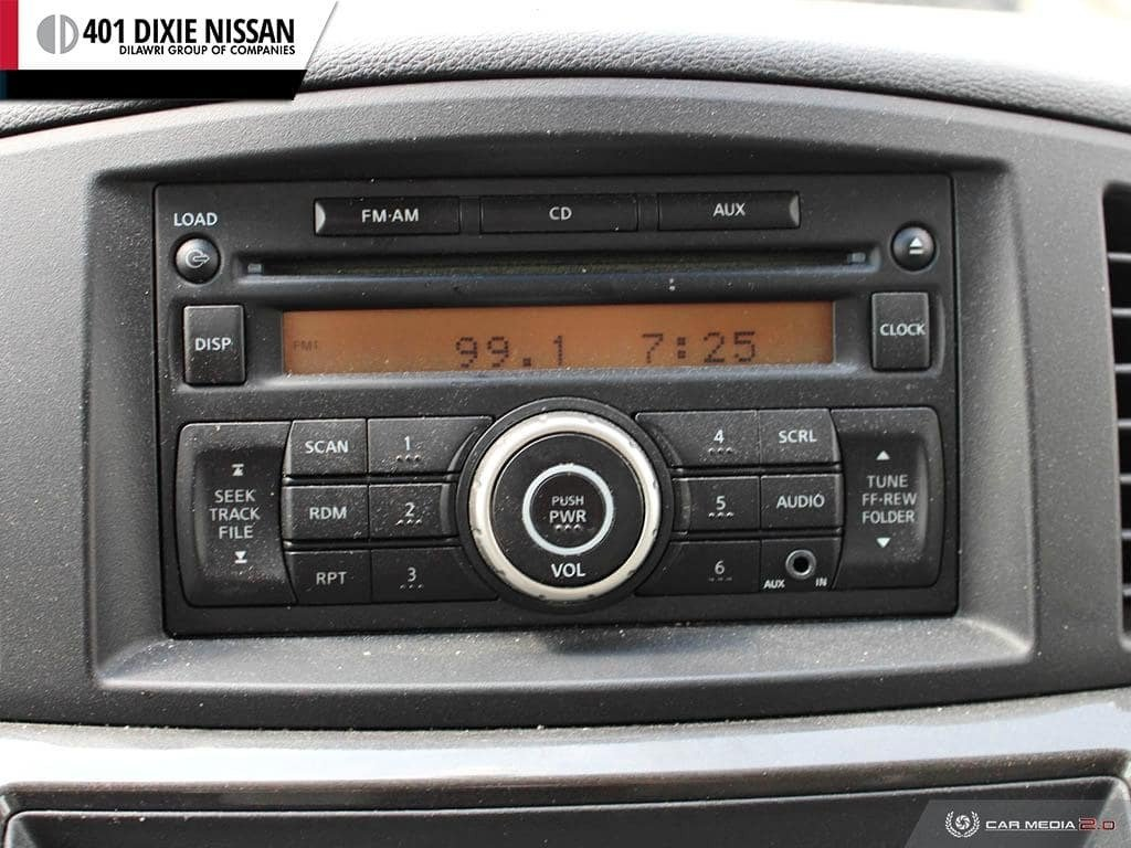 2011 Nissan Quest 3.5 SV CVT in Mississauga, Ontario - 20 - w1024h768px