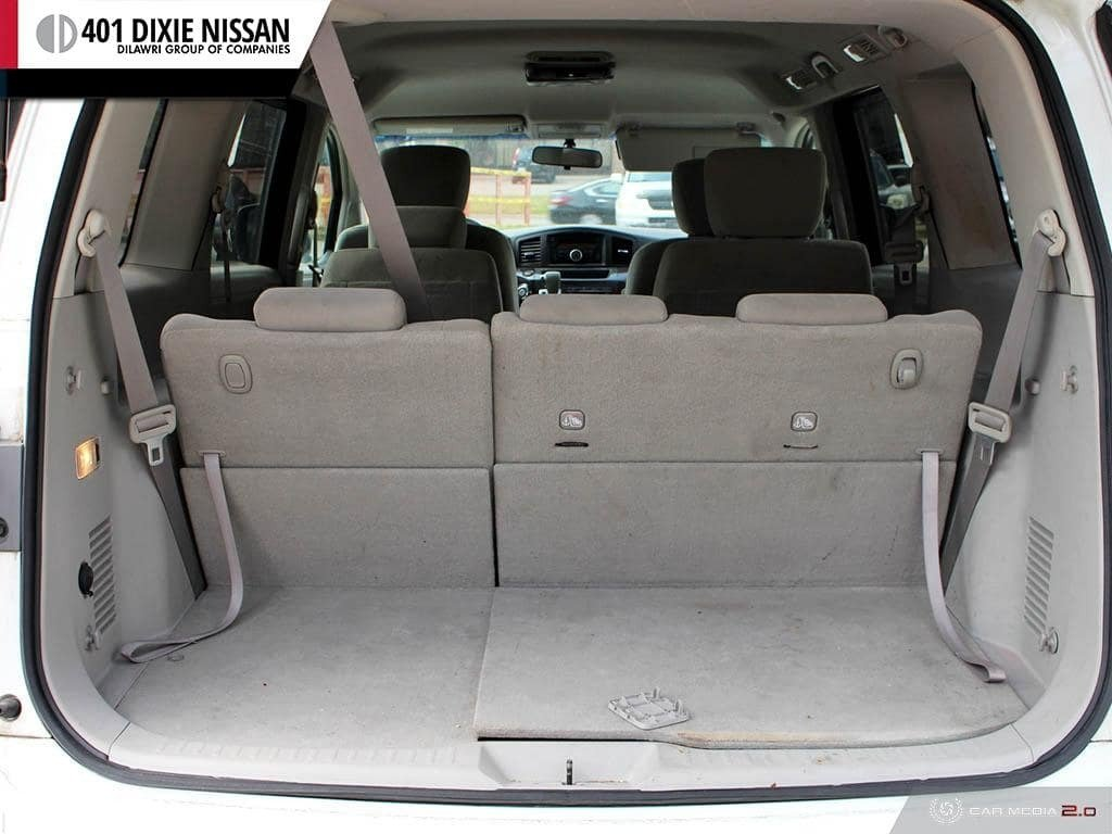 2011 Nissan Quest 3.5 SV CVT in Mississauga, Ontario - 10 - w1024h768px