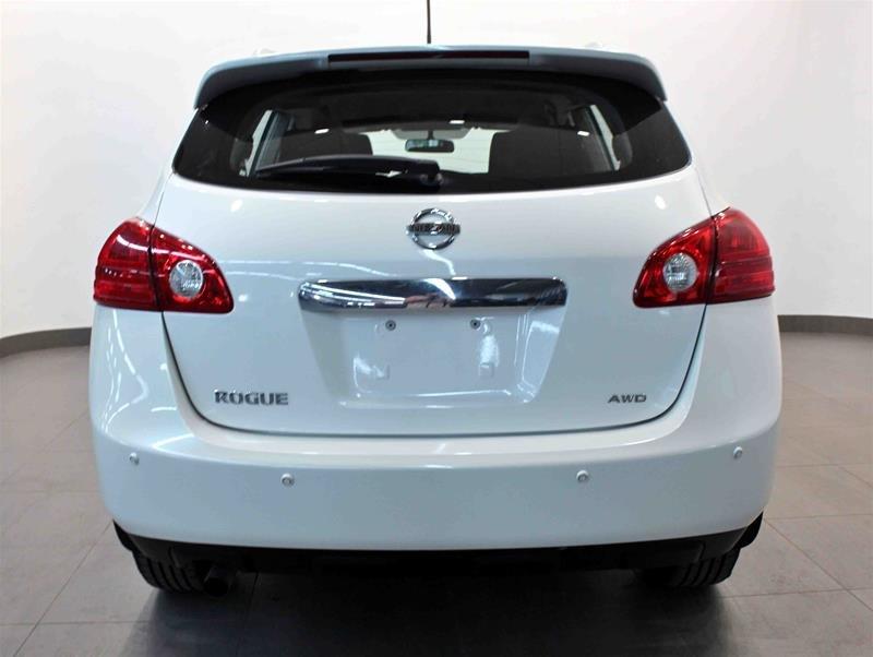 2013 Nissan Rogue S AWD CVT in Regina, Saskatchewan - 18 - w1024h768px