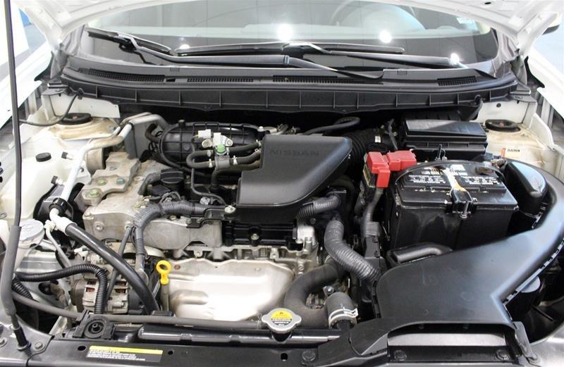 2013 Nissan Rogue S AWD CVT in Regina, Saskatchewan - 17 - w1024h768px