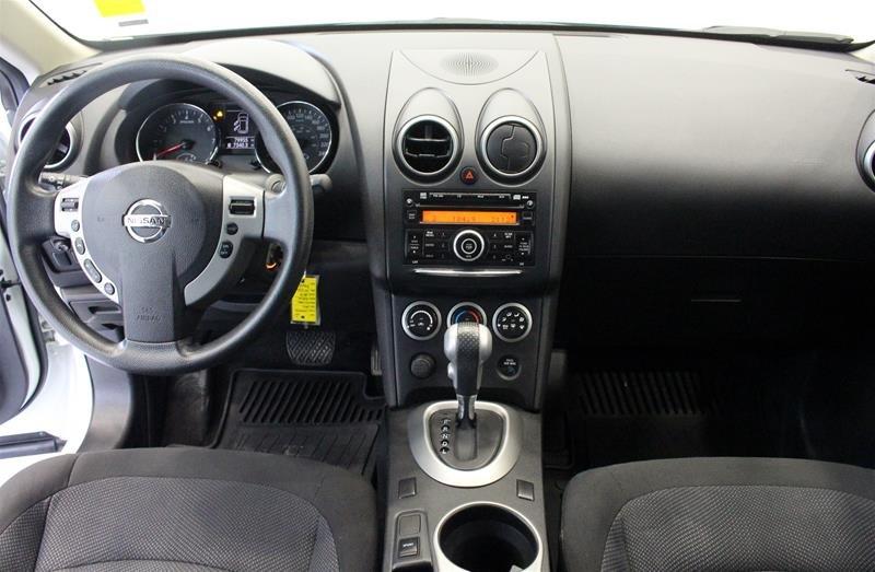 2013 Nissan Rogue S AWD CVT in Regina, Saskatchewan - 13 - w1024h768px