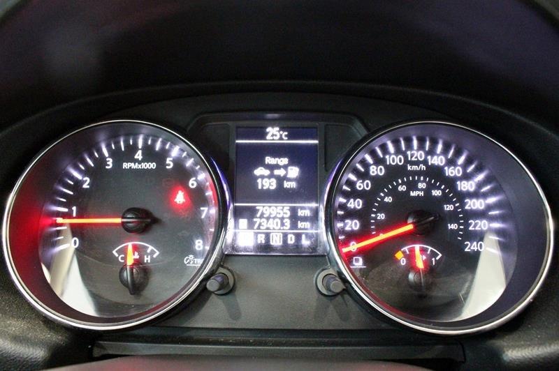 2013 Nissan Rogue S AWD CVT in Regina, Saskatchewan - 2 - w1024h768px