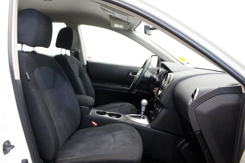 2013 Nissan Rogue S AWD CVT in Regina, Saskatchewan - 14 - w1024h768px