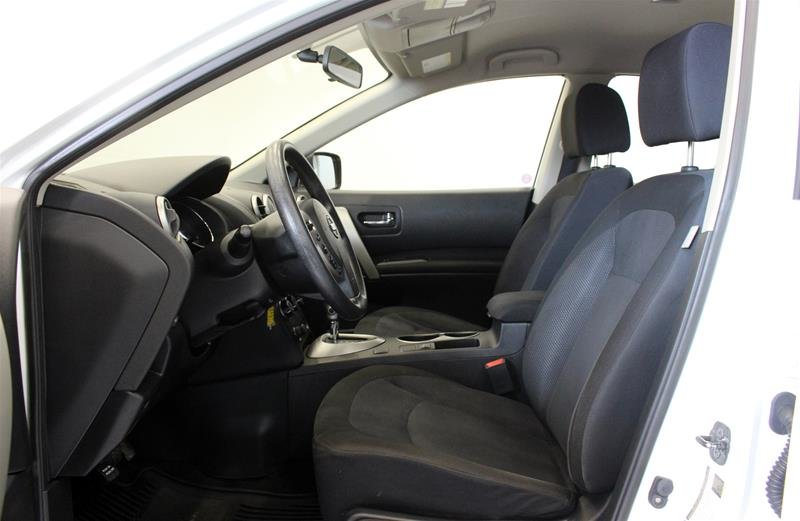 2013 Nissan Rogue S AWD CVT in Regina, Saskatchewan - 9 - w1024h768px