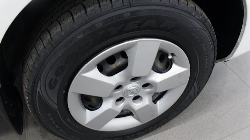 2013 Nissan Rogue S AWD CVT in Regina, Saskatchewan - 16 - w1024h768px