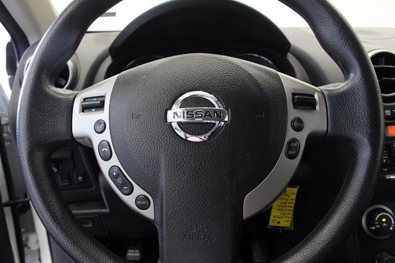 2013 Nissan Rogue S AWD CVT in Regina, Saskatchewan - 6 - w1024h768px