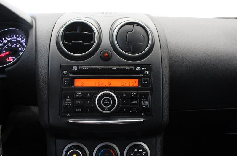 2013 Nissan Rogue S AWD CVT in Regina, Saskatchewan - 7 - w1024h768px
