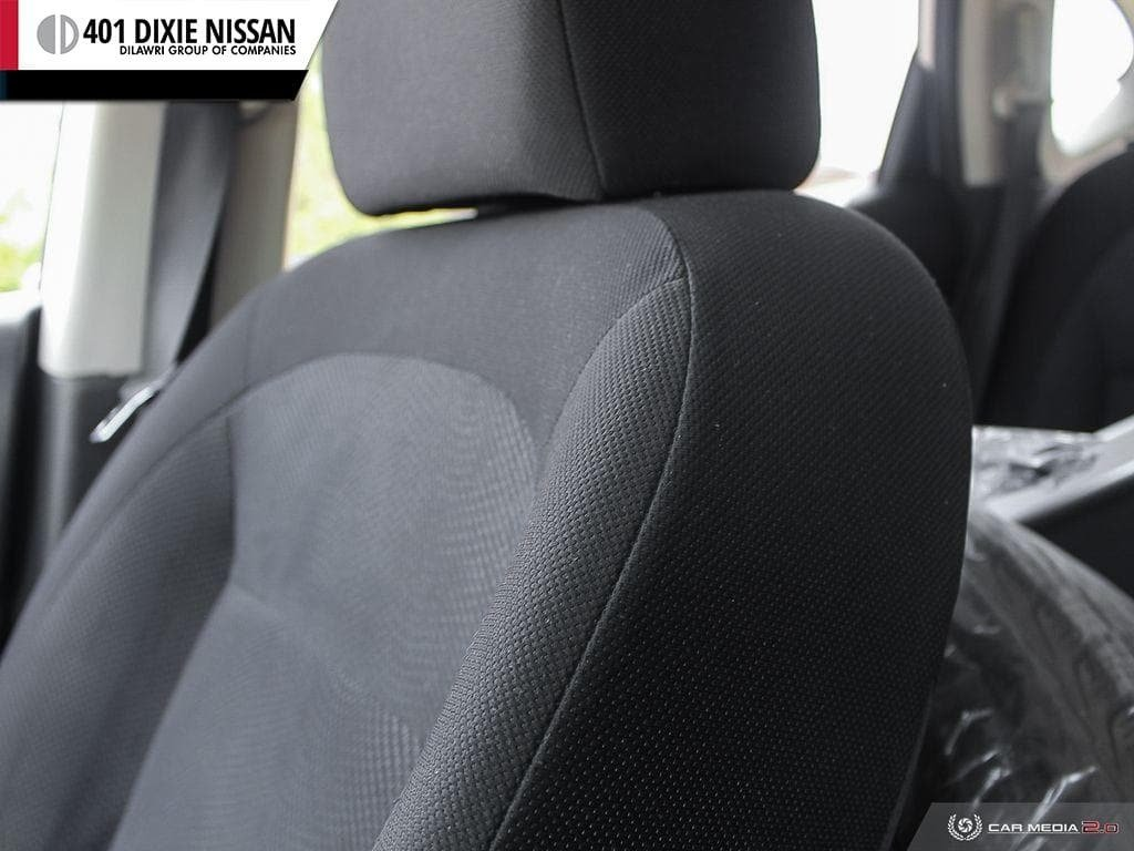 2013 Nissan Rogue S FWD CVT in Mississauga, Ontario - 16 - w1024h768px