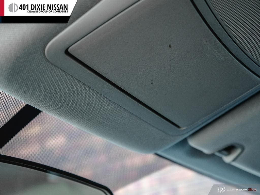 2014 Nissan Rogue S FWD CVT in Mississauga, Ontario - 21 - w1024h768px