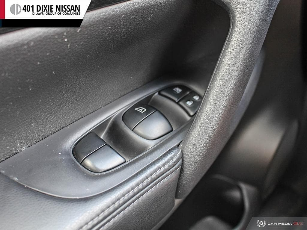 2014 Nissan Rogue SL AWD CVT in Mississauga, Ontario - 17 - w1024h768px
