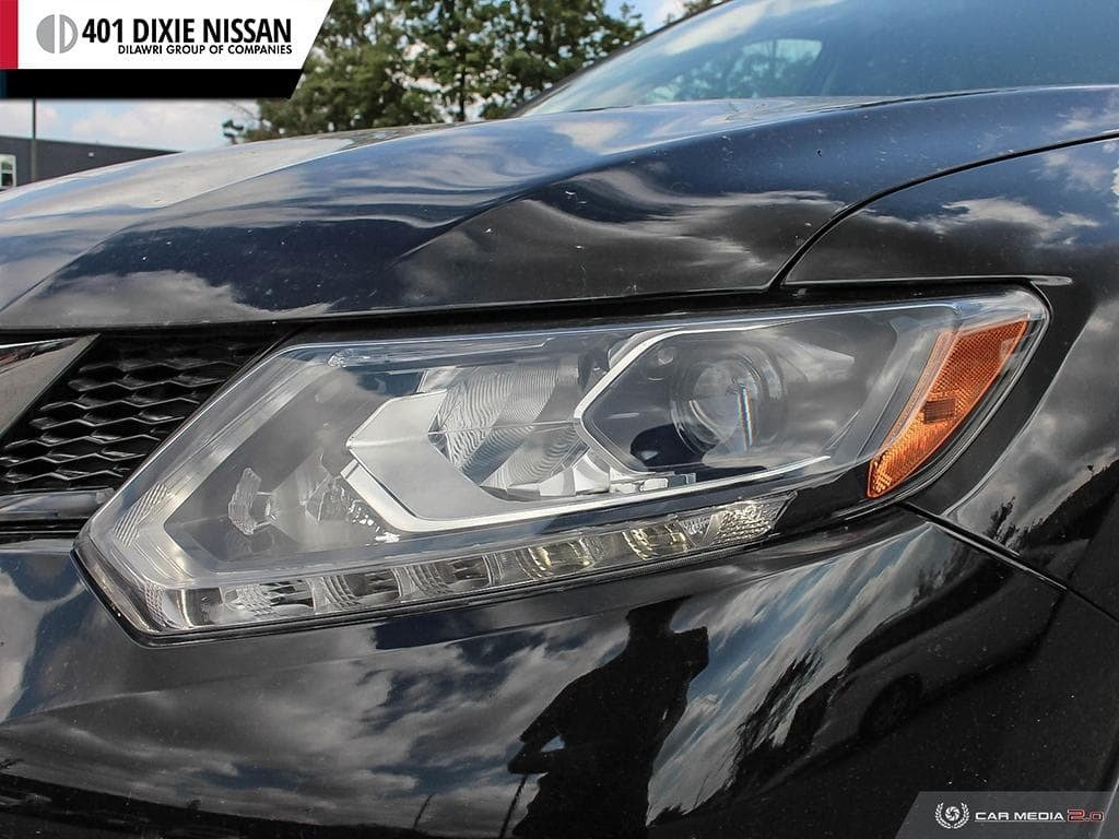 2014 Nissan Rogue SL AWD CVT in Mississauga, Ontario - 10 - w1024h768px