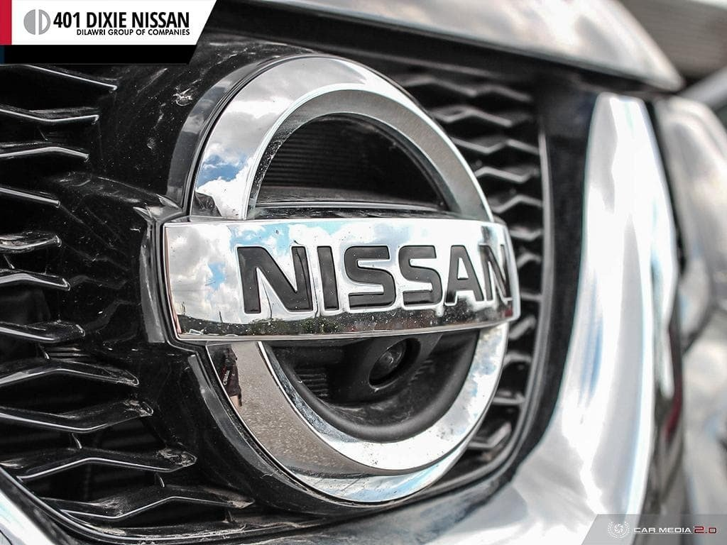 2014 Nissan Rogue SL AWD CVT in Mississauga, Ontario - 9 - w1024h768px