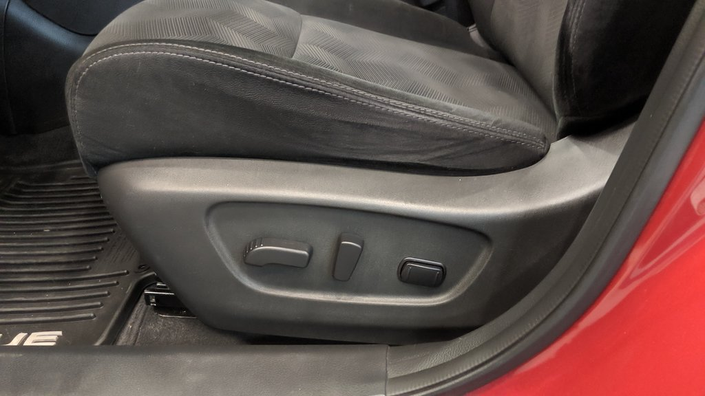 2015 Nissan Rogue SV AWD CVT in Regina, Saskatchewan - 12 - w1024h768px