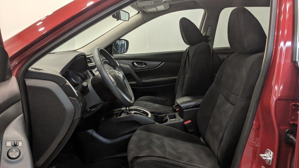 2015 Nissan Rogue SV AWD CVT in Regina, Saskatchewan - 11 - w1024h768px