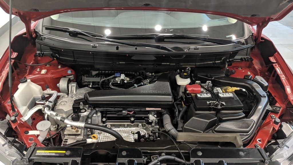 2015 Nissan Rogue SV AWD CVT in Regina, Saskatchewan - 19 - w1024h768px