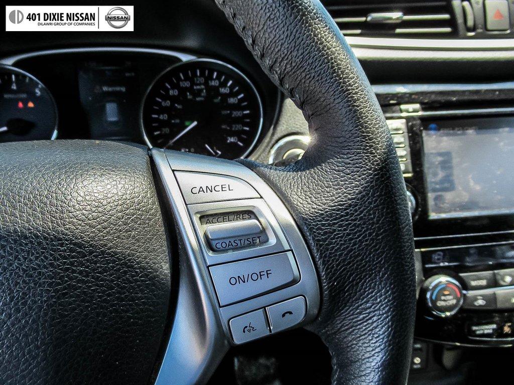 2016 Nissan Rogue SL AWD Premium CVT in Mississauga, Ontario - 51 - w1024h768px