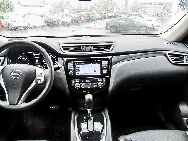 2016 Nissan Rogue SL AWD Premium CVT in Mississauga, Ontario - 37 - w1024h768px