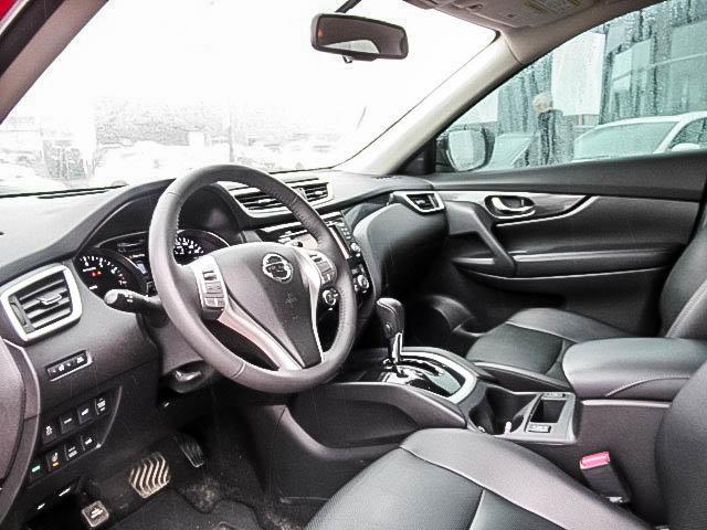 2016 Nissan Rogue SL AWD Premium CVT in Mississauga, Ontario - 32 - w1024h768px