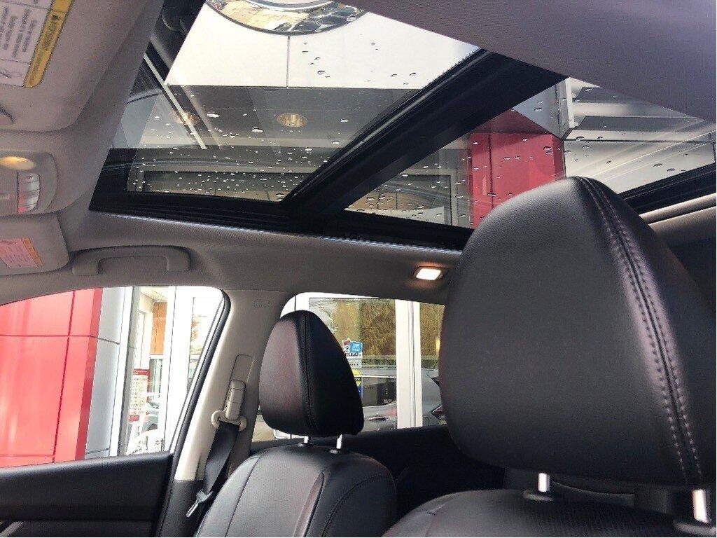 2016 Nissan Rogue SL AWD Premium CVT in Vancouver, British Columbia - 17 - w1024h768px