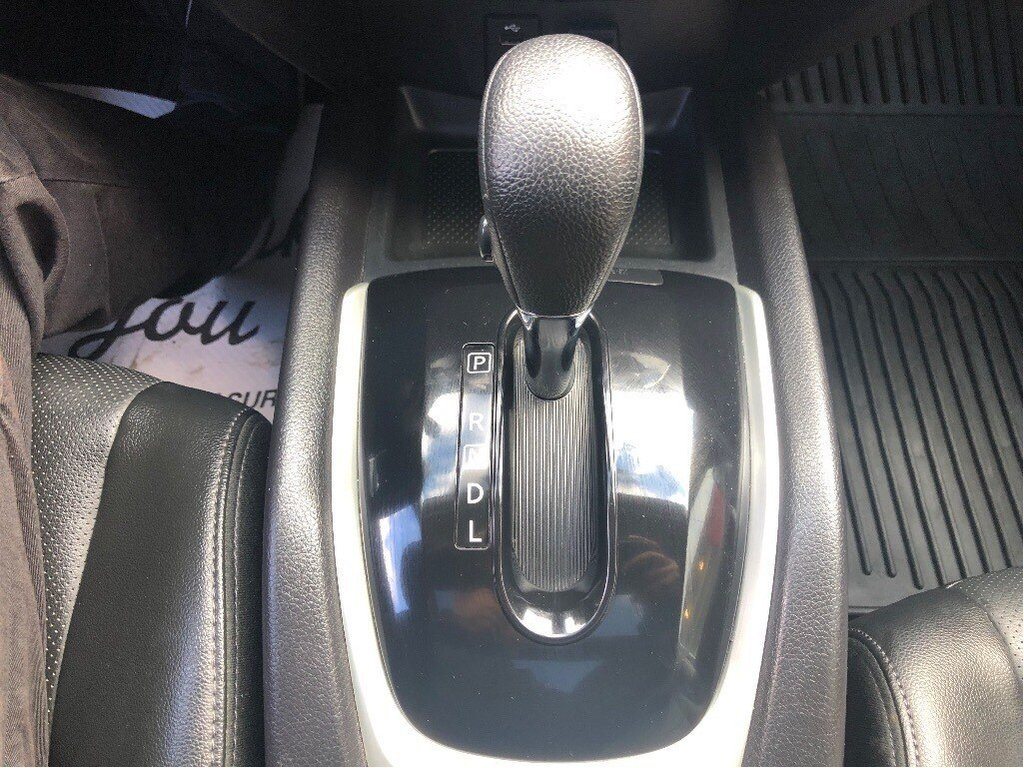 2016 Nissan Rogue SL AWD Premium CVT in Vancouver, British Columbia - 16 - w1024h768px