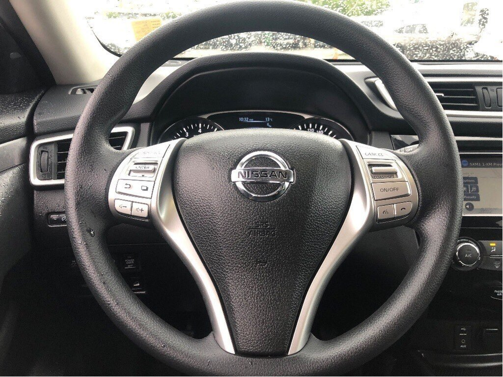 2016 Nissan Rogue SV AWD CVT in Vancouver, British Columbia - 22 - w1024h768px
