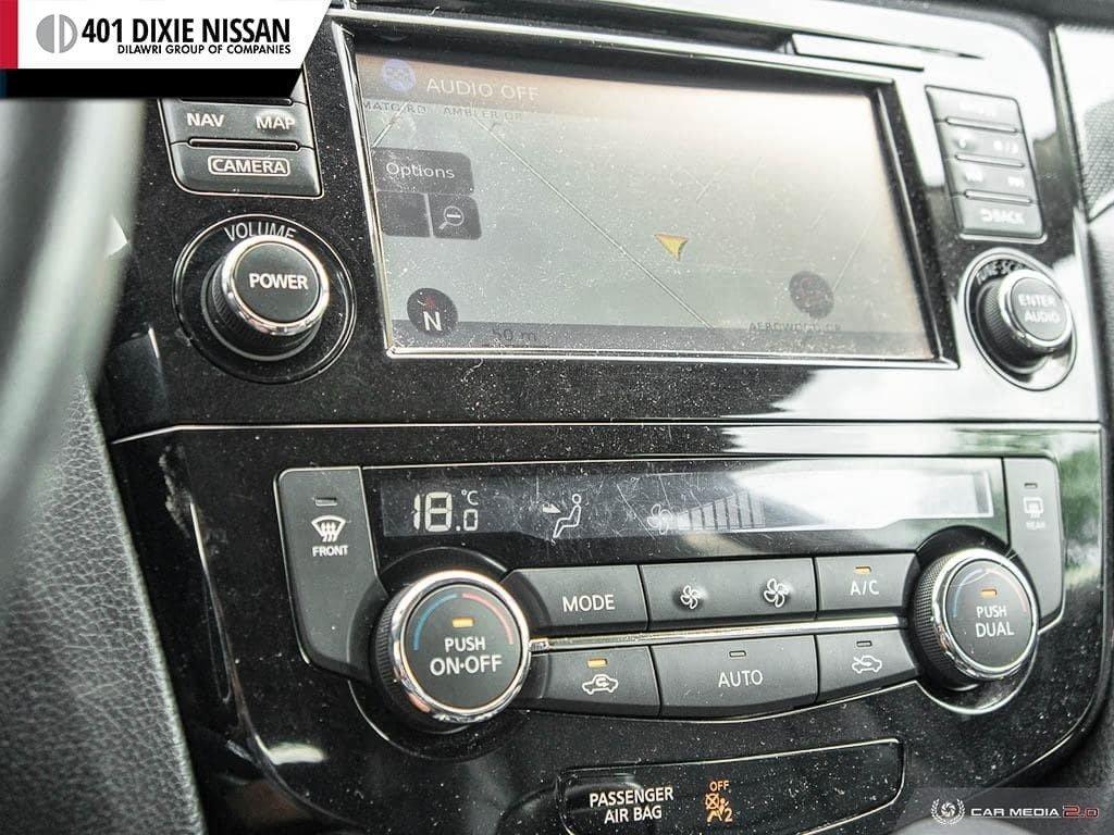 2016 Nissan Rogue SL AWD Premium CVT in Mississauga, Ontario - 19 - w1024h768px