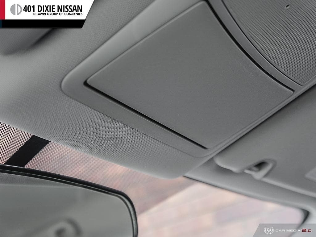 2017 Nissan Rogue S FWD CVT in Mississauga, Ontario - 23 - w1024h768px