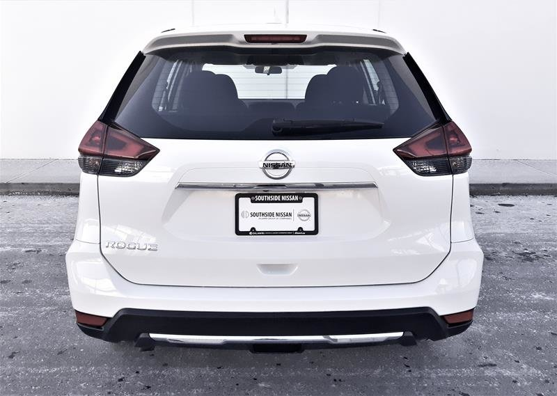 2018 Nissan Rogue S FWD CVT in Vancouver, British Columbia - 8 - w1024h768px