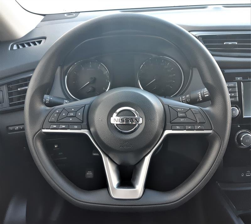 2018 Nissan Rogue S FWD CVT in Vancouver, British Columbia - 15 - w1024h768px
