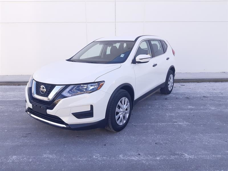 2018 Nissan Rogue S FWD CVT in Vancouver, British Columbia - 6 - w1024h768px