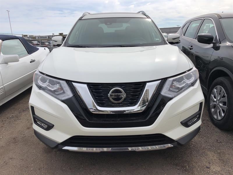 2019 Nissan Rogue SL AWD CVT in Regina, Saskatchewan - 2 - w1024h768px