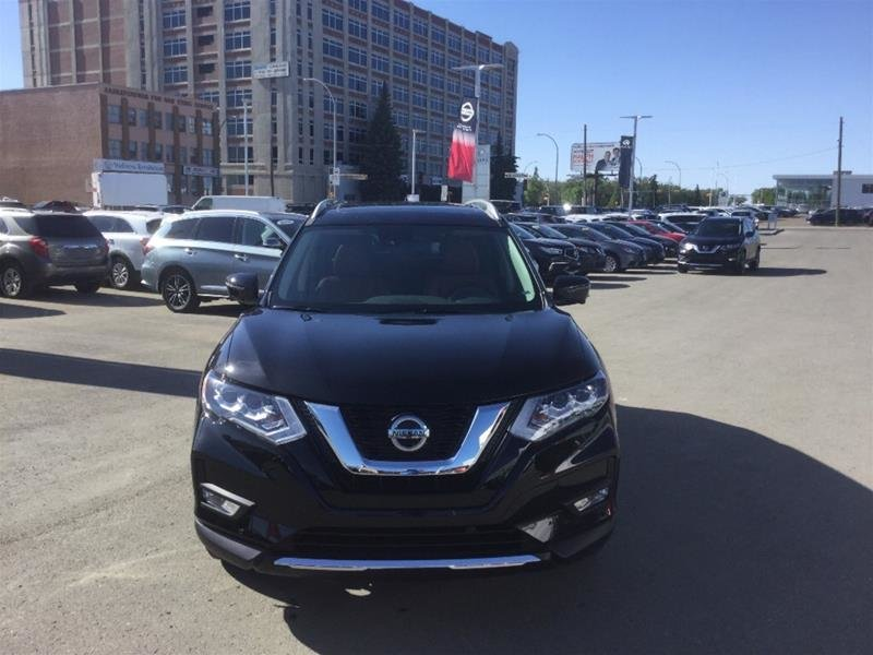 2019 Nissan Rogue SL AWD CVT in Regina, Saskatchewan - 1 - w1024h768px