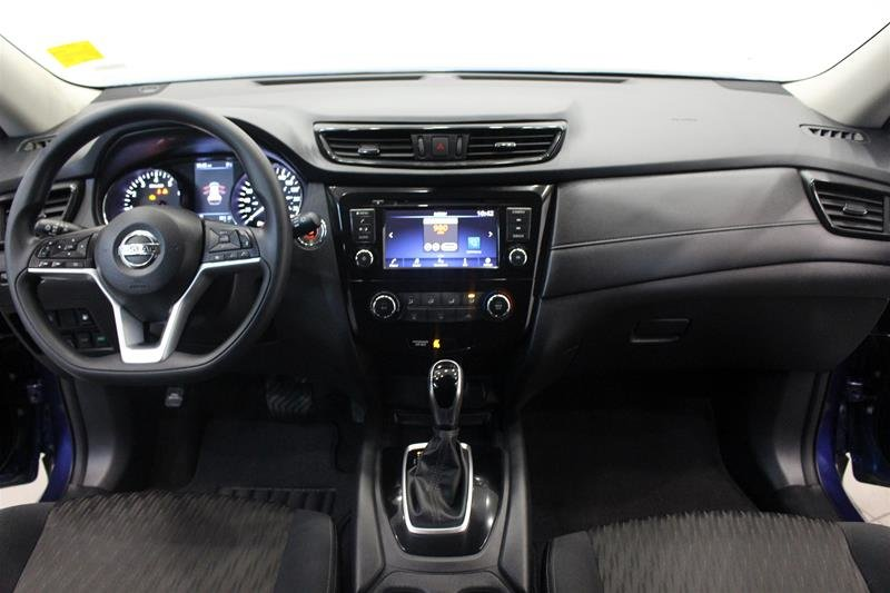 2019 Nissan Rogue SV AWD CVT in Regina, Saskatchewan - 14 - w1024h768px