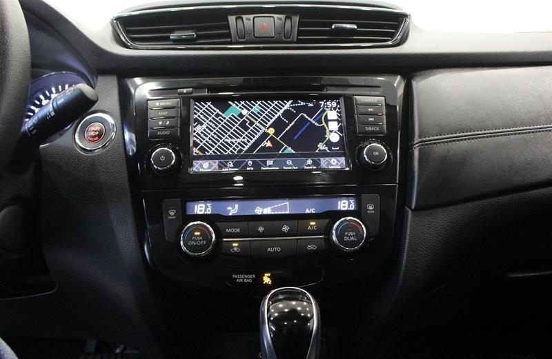 2019 Nissan Rogue SL AWD CVT in Regina, Saskatchewan - 7 - w1024h768px