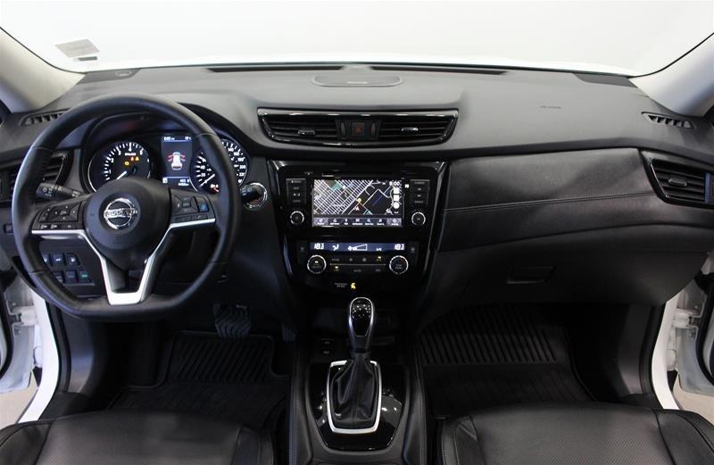 2019 Nissan Rogue SL AWD CVT in Regina, Saskatchewan - 14 - w1024h768px