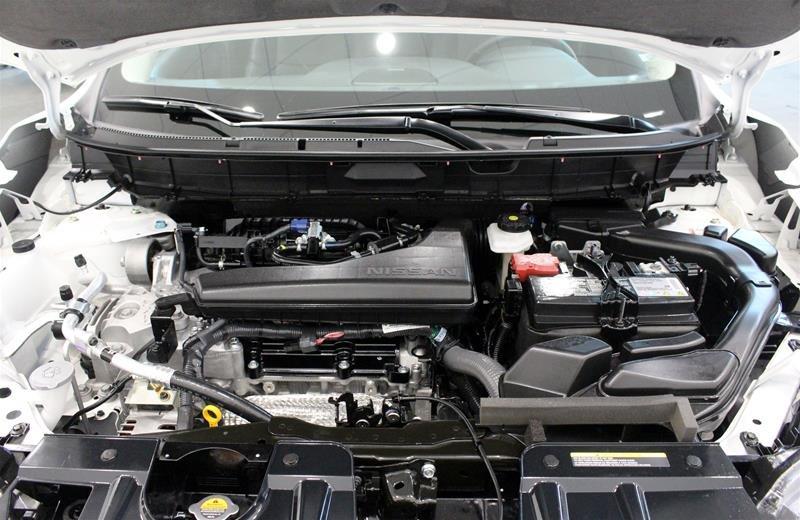 2019 Nissan Rogue SL AWD CVT in Regina, Saskatchewan - 19 - w1024h768px