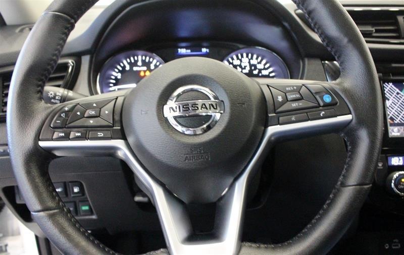 2019 Nissan Rogue SL AWD CVT in Regina, Saskatchewan - 6 - w1024h768px