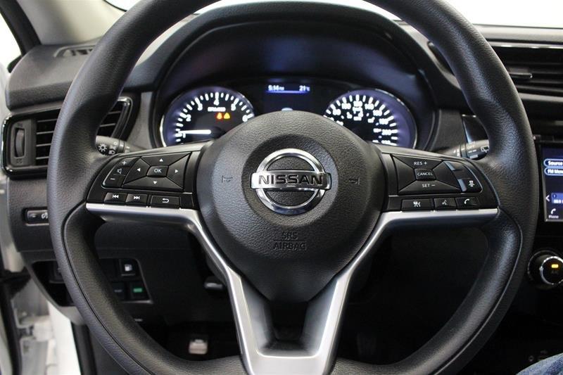 2019 Nissan Rogue S AWD CVT in Regina, Saskatchewan - 5 - w1024h768px