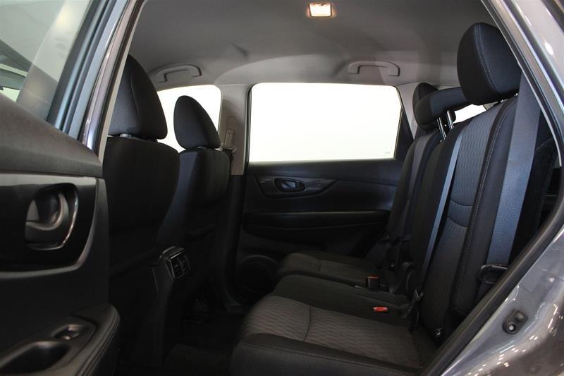 2019 Nissan Rogue S AWD CVT in Regina, Saskatchewan - 11 - w1024h768px
