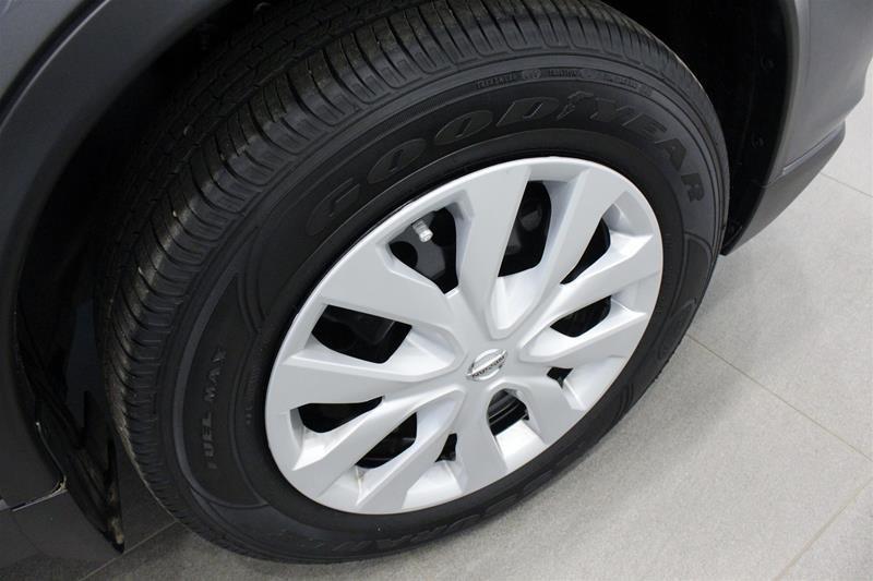 2019 Nissan Rogue S AWD CVT in Regina, Saskatchewan - 15 - w1024h768px
