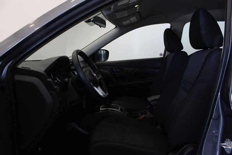 2019 Nissan Rogue S AWD CVT in Regina, Saskatchewan - 9 - w1024h768px